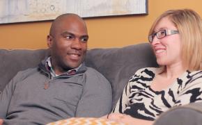 Redemption Stories: Tim & Lindsay Harrington