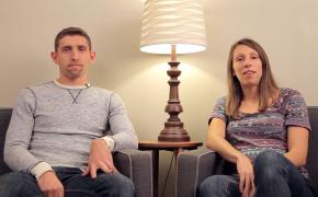 Redemption Stories: Alex & Emily Arguello